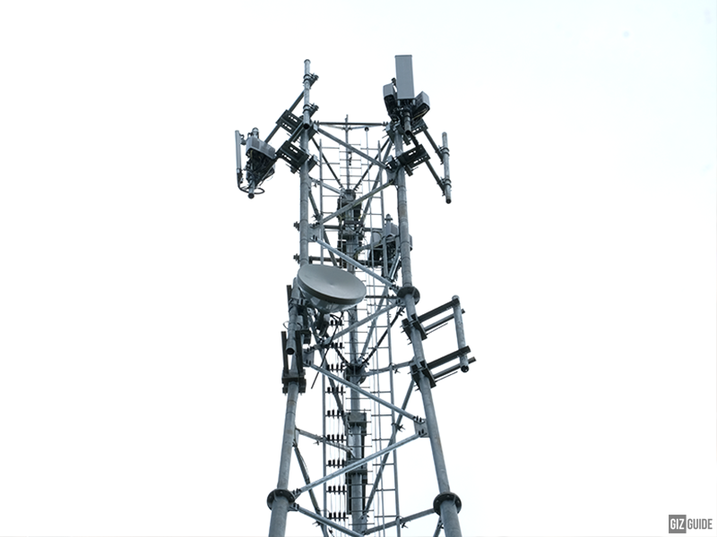 Smart reallocates 1800 MHz frequencies from 2G to 4G LTE nationwide
