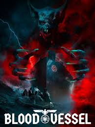 Blood Vessel (2020) English Movie Download In HD - [MOVIE4U]