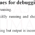 Debugging of MATLAB programs (Hindi/Urdu)