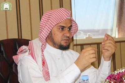 تبوك وزارة الشؤون الاسلامية
