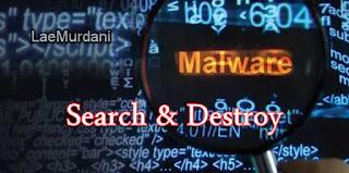Memburu Spyware dan Adware
