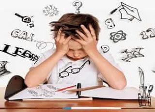 disleksi öğrenme güçlüğü