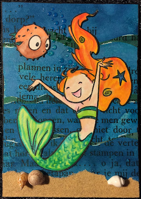 Mermaid ATC