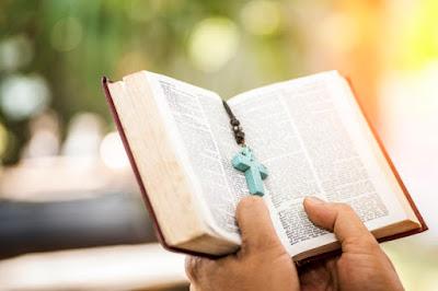 6+ Ciri Orang yang Memelihara Iman dan Cara Memelihara Iman