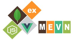 Desarrollo Full Stack MEVN: MongoDB, Express, VueJS y NodeJS