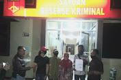 Gegara Fitnah, Kades Kecer Dilaporkan Warganya Ke Polisi