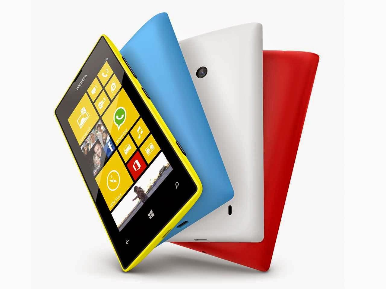 Harga dan Spesifikasi Nokia Lumia 730, Smartphone Dengan Kamera Selfie Wide
