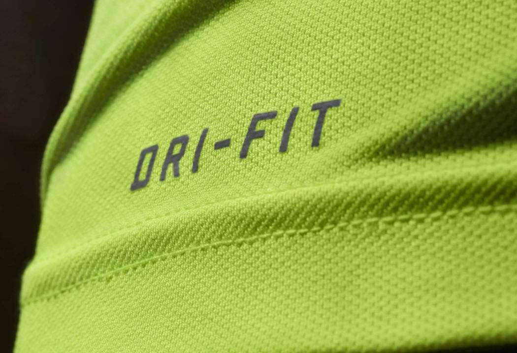 Bahan Jersey Drifit