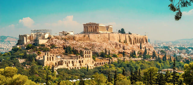 New York Times: «Οι Έλληνες Πήραν Τον Άνθρωπο Και Τον Έστησαν Στα Πόδια Του»