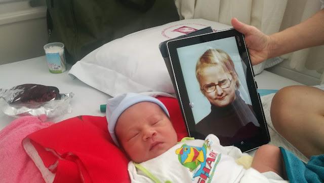 vauva dating Scan olla väärässä Saksan singleä dating