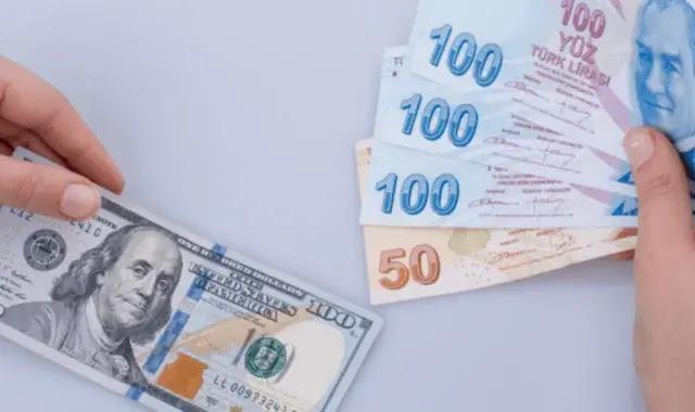 سعر صرف الليرة التركية أمام العملات اليوم الجمعة 18/12/2020