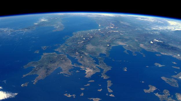 """Η Θεσσαλονίκη φιλοξενεί κοίτασμα του μεγέθους του ισραηλινού """"Λεβιάθαν""""…"""