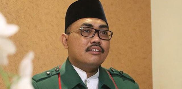 Pimpinan PKB Tidak Bisa Tebak Kemungkinan Pilpres Ditunda, Periode Presiden Diperpanjang?