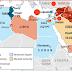 Negara-negara Yang Mengalami Arab Spring