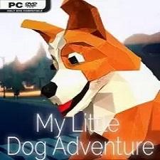 Free Download My Little Dog Adventure