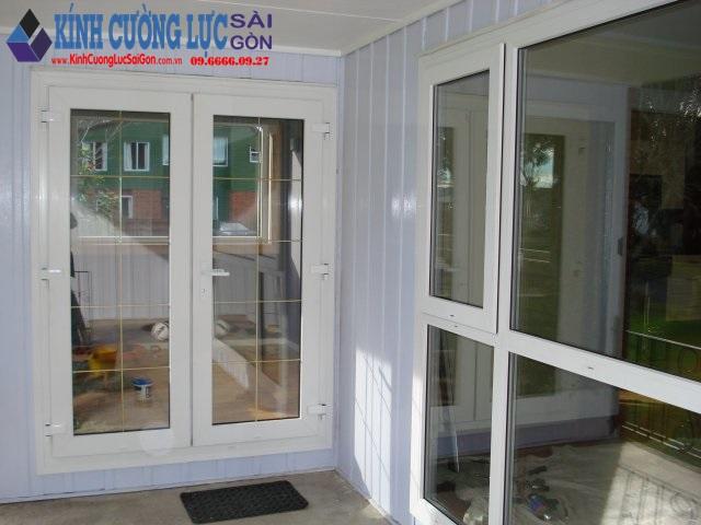 [ NEW ] 6+ Mẫu cửa sổ nhựa lõi thép RẺ - BỀN - ĐẸP đang thịnh hành nhất hiện nay