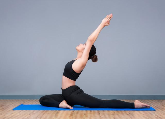 Как йога влияет на здоровье Фото стресс Психология необычное негатив йога Исцеление
