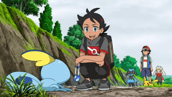pokemon viajes capitulo 28 español latino