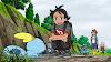 Pokemon Viajes capitulo 28 latino: ¡El sollozante Sobble!
