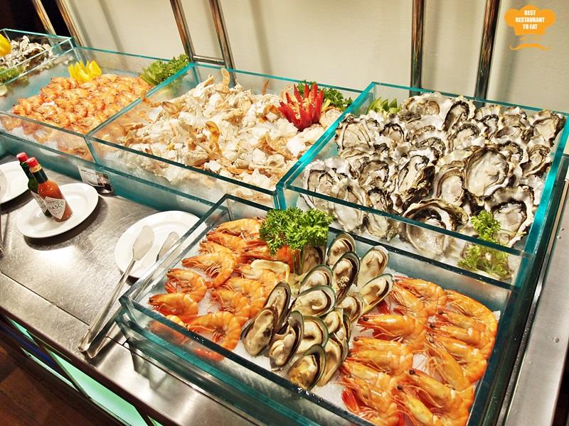 Best restaurant to eat malaysian food blog 2016 ramadan for Big fish seafood bistro