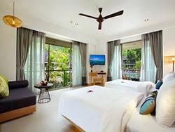 Mandarave Resort Room