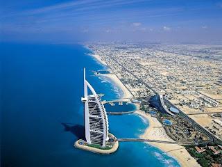 Paket Umroh Plus Dubai Februari 2018