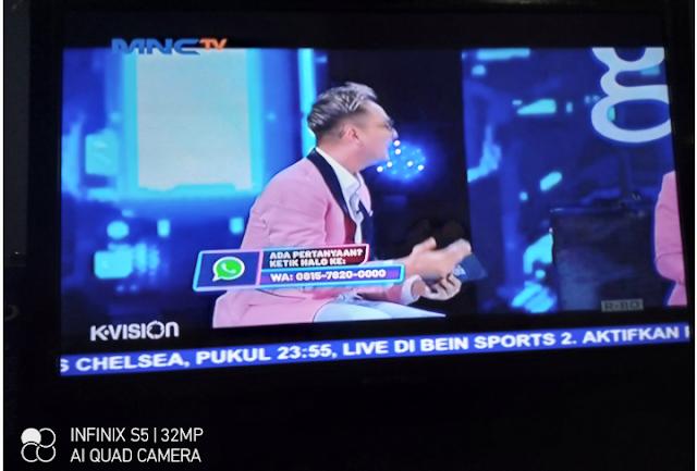 Semua Channel TV Tayangkan Acara RUANG GURU Indosiar, SCTV, ANTV, Trans7, Trans TV, Global TV, RCTI, MNCTV