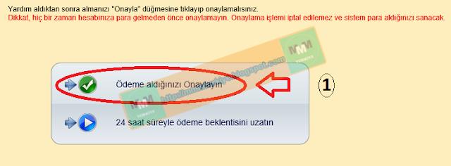 MMM Turkey