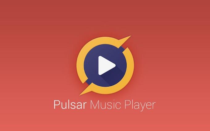 Pulsar Müzik Çalar Pro Apk - v1.10.6 Full