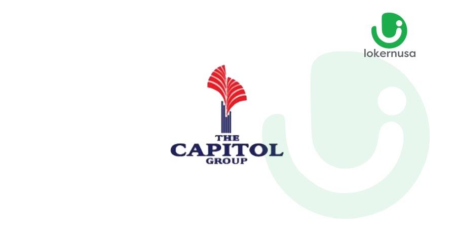 Lowongan Kerja Capitol Plantation