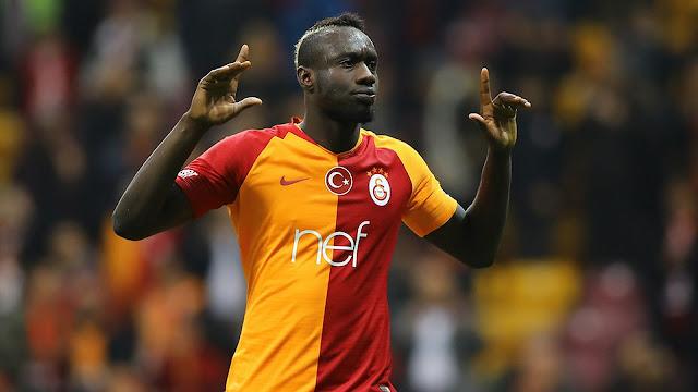 Mbaye Diagne, Everton yolcusu!