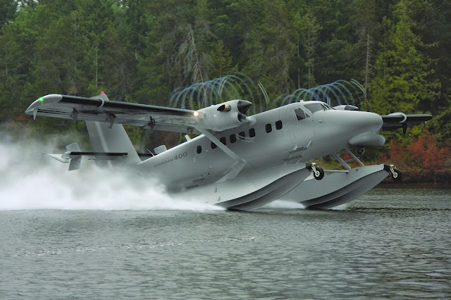 Multi-Purpose Amphibian Aircraft Acquisition Project of the Philippine Navy