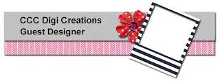 Guest Designer at CCC