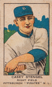 4/10 Through the 1960's: Casey Ends Holdout; RIP Ginger; Game Stories; Roberto Slam; HBD Lee, Joe, Roger & Howdy