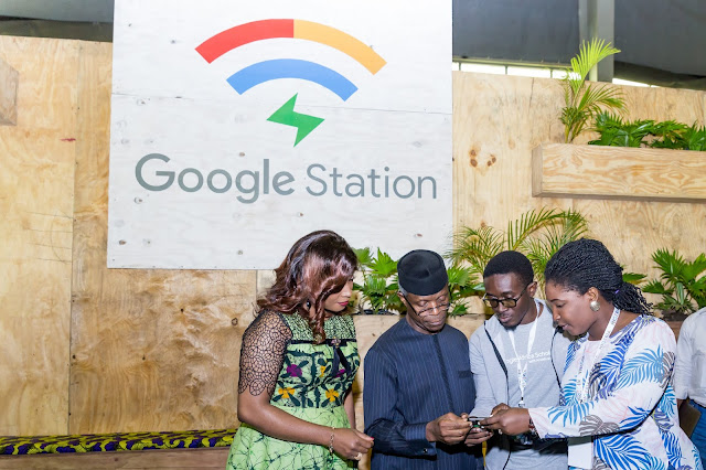 Google Station for Nigeria