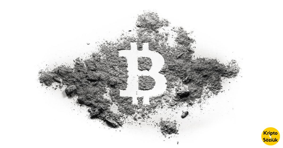 Bitcoin Tozu (Dust) Nedir ve Nasıl Temizlenir?