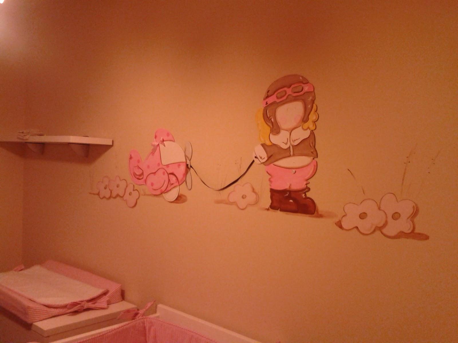 Deco Murale Pour Chambre Bebe Fille Chambre Luxury Deco Chambre