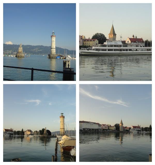 Lindau (Lago de Constança) - o que ver, onde ficar e onde comer