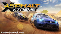 Asphalt хtreme Hack Apk