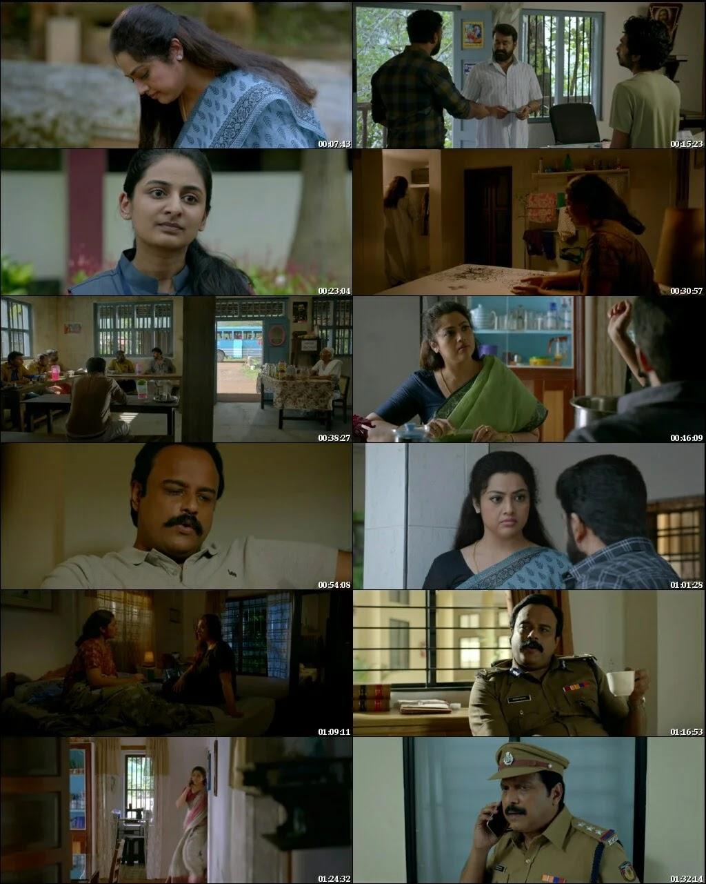 Drushyam 2 (2021) Hindi Dubbed Movie Free Download