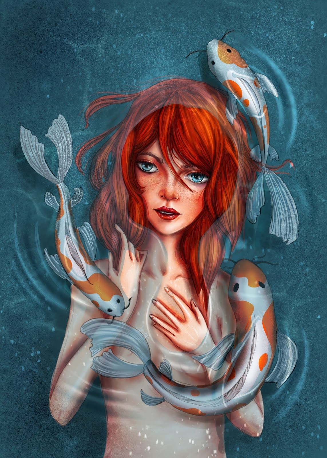 A sea tale