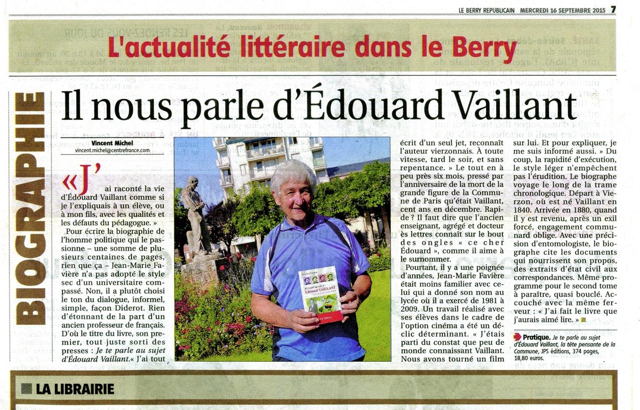 Alfred de Vigny 5 mars