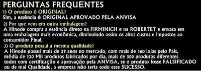 Quero Hinode Florianópolis