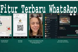 Fitur Terbaru WhatsApp 1