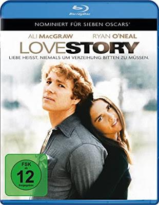 Love Story (1970) Dual Audio [Hindi – Eng] 720p | 480p BluRay ESub x264 850Mb | 350Mb