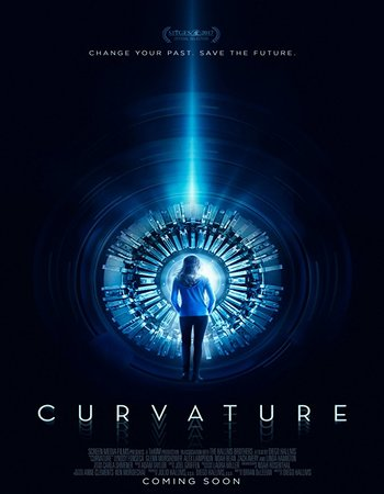 Curvature (2017) English 300MB