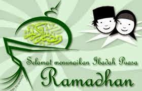 Ramadhan Bonus Bagi Umat Islam