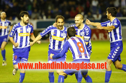 Alaves vs Athletic Bilbao 23h30 ngày 12/05 www.nhandinhbongdaso.net