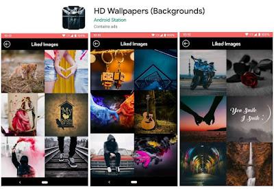 Aplikasi Wallpaper Whatsapp Paling Istimewa Di Android Caramiaw