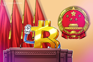 Bitcoin Is a Property, Chinese Court Rules — No Crypto Ban Contradiction